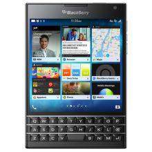 BlackBerry Passport (černý)