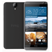 HTC One E9+ Dual (šedý)