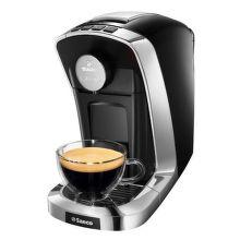 TCHIBO Cafissimo TuttoCaffé Nero (černá) - Kapslový kávovar