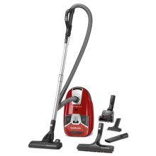 Rowenta RO6383EA Silence Force Compact AAAA Animal Care