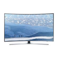 Samsung UE55KU6672U (černo-stříbrná) + 1800 Kč zpět na Věrnostní kartu
