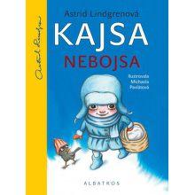 Astrid Lindgrenová - Kajsa Nebojsa