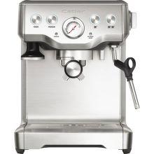 CATLER ES 8011 SE (stříbrná) - Pákové espresso