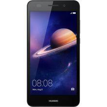 Huawei Y6 II Dual SIM (černý)