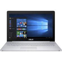 Asus ZenBook Pro, UX501VW-FJ006R (stříbrný)