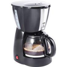 ECG KP 129 Black (černá) - Překapávací kávovar