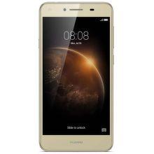 Huawei Y6 II Compact Dual SIM zlatý
