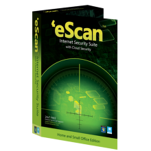 eScan Internet Security Suite 1/12, ES-03ISSV14-1-1Y