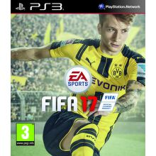 FIFA 17 - PS3 hra