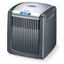 Beurer LW220BLC - zvlhčovač a čistička vzduchu (černá)