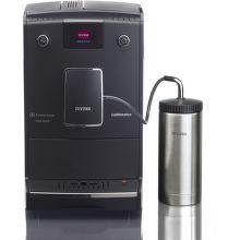 NIVONA NICR758 CafeRomatica (černá) - Automatické espresso