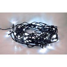 Solight 1V01-W - LED řetěz, 60xLED (bílé světlo), 10m