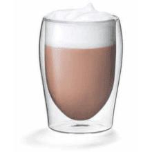 Scanpart Cappuccino (2 x 300ml) - Sklenice termo
