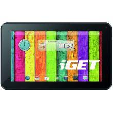"""iGET N7D Dual 7"""" (černý)"""