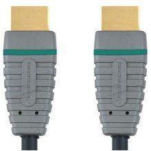 Bandridge BVL1002 - HDMI 1.3 kabel, 2m