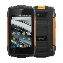 MyPhone Hammer Iron 2 (černo-oranžový)
