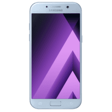 Samsung Galaxy A5 2017 (modrý)