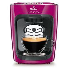 TCHIBO Cafissimo Mini Wild Berry (ružová) - Kapslový kávovar
