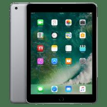 Apple iPad Cell Wi-fi 128GB vesmírně šedý