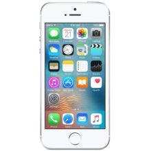Apple iPhone SE 128GB stříbrný