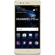 Huawei P10 Lite 32 GB Dual SIM zlatý