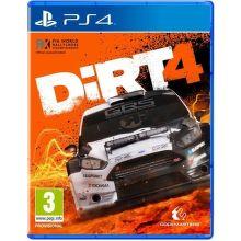 DiRT 4 - PS4 hra