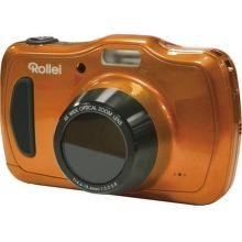 Rollei Sportsline100 oranžový