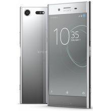 Sony Xperia XZ Premium Dual SIM stříbrný