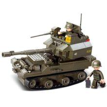 Sluban tank T90 178 dílů