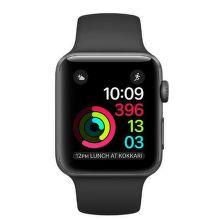 Chytré hodinky a fitness náramky
