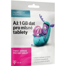 T-Mobile Twist online 1GB