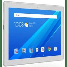 Lenovo Tab 4 10 Wi-Fi 32GB bílý