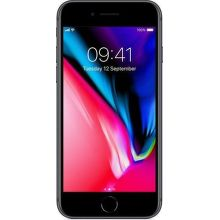 Apple iPhone 8 256GB vesmírně šedý