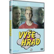 Vyšehrad - DVD seriál