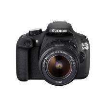 Canon EOS 1200D + objektiv 18-55 mm IS II