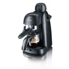 SEVERIN KA5979 (černá) - Pákové espresso