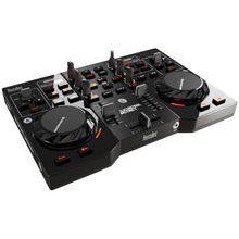Hudební nástroje a DJ technika