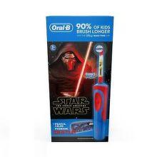 ORAL-B Vitality Kids Stars Wars (+ penál) - Dětský zubní kartáček