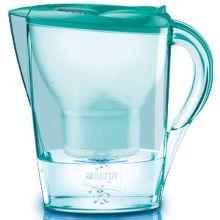 BRITA Marella Cool Memo Mint Green, Konvice k filtrování vody