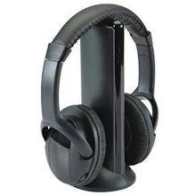 RF bezdrátová sluchátka