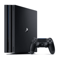 Hry PlayStation 4