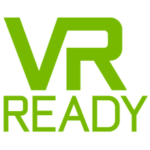 Notebooky VR-ready