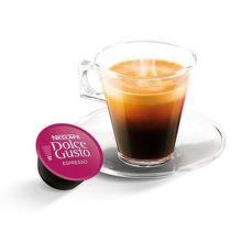 Kapslová káva a nápoje