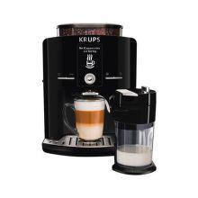 KRUPS EA829810 (černá) - Automatické espresso