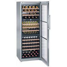 Vinotéky a autochladničky