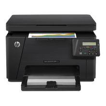 HP Color LaserJet Pro M176n CF547A