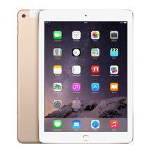 Apple iPad Air 2 128 GB WiFi + Cellular (zlatý)