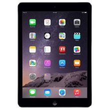 Apple iPad Air Wi-Fi Cellular 16GB (vesmírně šedý), MD791FD/B