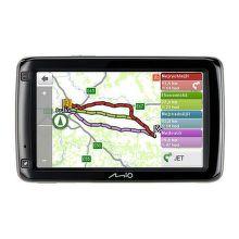 GPS navigace pro nákladní auta
