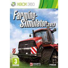 Simulátory na XBOX 360